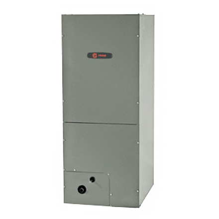 Trane M Series air handler.